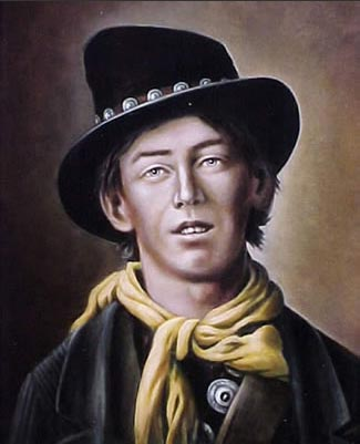 File Billy The Kid Jpg Thomas Pynchon Wiki Against The Day