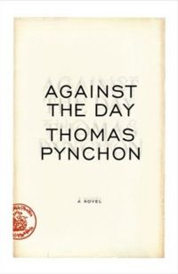 Against the DayCover design: Michael Ian KayePublication date: Nov 21, 2006